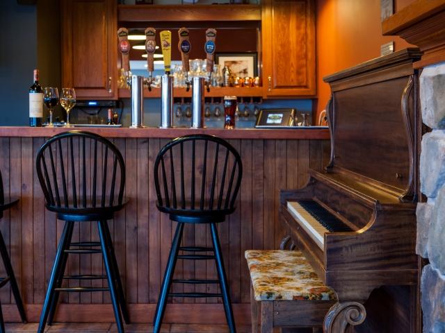 Clam Diggers Pub